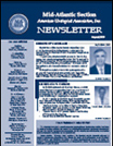 MAAUA Newsletter for August, 2010