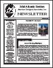 MAAUA Newsletter for December, 2002