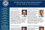 MAAUA Newsletter for Fall, 2014