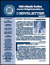 MAAUA Newsletter for September, 2007