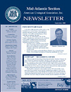 MAAUA Newsletter for September, 2008