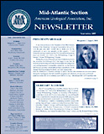 MAAUA Newsletter for September, 2009