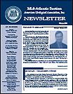 MAAUA Newsletter for Winter, 2008